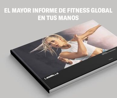 Informe global de fitness 2021